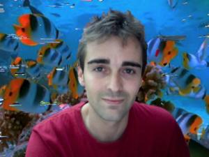 Víctor, profesor de Taronja