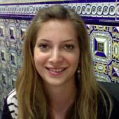Eireen, alumna