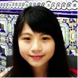 Angel, alumna junio 2012