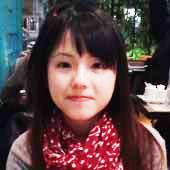 Berry, alumna junio 2012