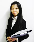 Christine, alumna junio 2012