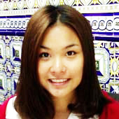 Coco, alumna junio 2012