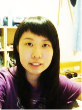 Kiki, alumna 2012