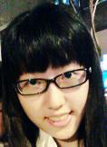 Kity, alumna junio 2012
