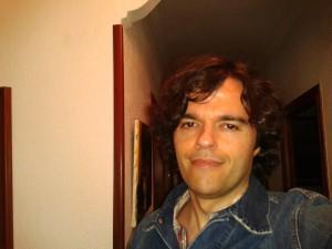 Sergio, profesor de Taronja