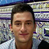 Ricardi Timellini, alumno julio 2012