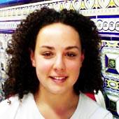 Cristina Volpi, alumna agosto 2012