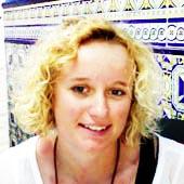 Marianne Noll, alumna agosto 2012