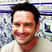 Martin Bailey, alumno agosto 2012