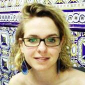 Susanne Gubbels, alumna agosto 2012