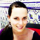 Anna Jedrzejczyk, alumna julio 2012
