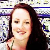 Irene Tassinazzo, alumna agosto 2012