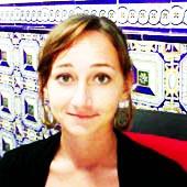 Juliette Dennemont, alumna julio 2012