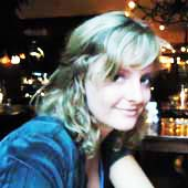 Simone Eringfeld, alumna julio 2012