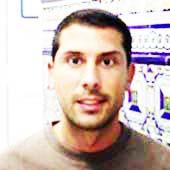 Alan Valsangiacomo, alumno septiembre 2012