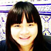 Yachi Yang, alumna agosto 2012