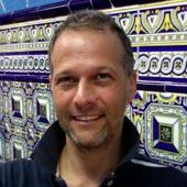 Ludovico Pollono alumno septiembre 2012