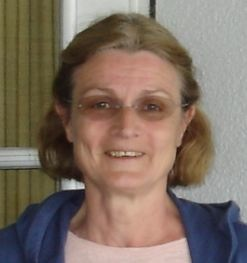 Maria Heyndrickx Pougault alumna octubre 2012