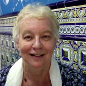 Patricia Chaix alumna octubre 2012