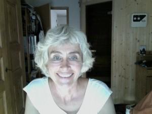 Rike Bastian alumna septiembre 2012