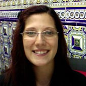 Sara Cavallini alumna septiembre 2012
