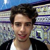 Raoul Gerber, alumno octubre 2012 - enero 2013